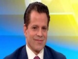 Scaramucci: Trump Is Too Smart To Fire Mueller