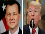 Why Did Strzok Need An Insurance Policy Against Trump?