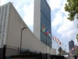 'Step In The Right Direction' To Cut UN Budget?