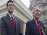 'Fox News Sunday' Panel On GOP's Agenda For 2018