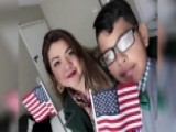10-year-old On Becoming American Citizen: 'It Feels Amazing'