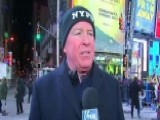 NYPD Commissioner James O'Neill On Keeping Revelers Safe