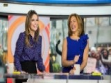 'Today' Show Names Hoda Kotb As Permanent Co-anchor