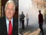 Bill Bennett: Let's Not Let Iran Down Again