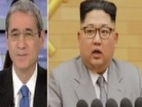 China Claims It Will Limit Trade With North Korea