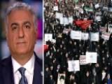Pahlavi: Nonviolent Protests Are Important For Iran