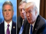 Rep. McCaul: Trump At His Best During Immigration Meeting