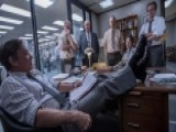 'Post' Stars On Risks Katharine Graham, Ben Bradlee Faced