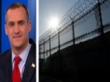 Lewandowski: Border Wall Was Hallmark Of Trump Campaign
