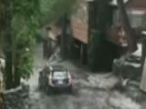 17 Confirmed Dead In California Mudslides