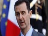 Assad Still Using Deadly Sarin, Chlorine Gases