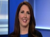 Ronna McDaniel On Romney Senate Run Rumors, Midterms