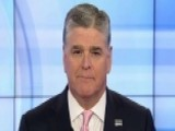 Hannity: Media Refuse To Face Reality That Trump Is Healthy