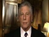 Mark Fuhrman Talks Lack Of Vegas Investigation Details