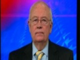 Ken Starr Gives His Take On The Trump Special Counsel