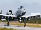 Air Force A-10s Ramp Up Fight Against Taliban In Afghanistan