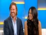 'Fixer Upper's' Chip Gaines Gets Emotional Over Kids' Notes