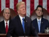 'The Five' Pick Their State Of The Union Highlights