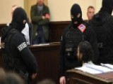 Paris Terror Suspect Appears In Brussels Courtroom