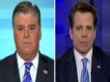 Scaramucci And Attkisson Talk Media Coverage Of FISA Abuses