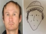 'Sketchy' Drawing Actually Helps Identify Suspect