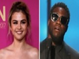 Selena Gomez Lands New Gig Kevin Hart Gets Animated