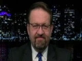 Dr. Gorka On The Handling Of Rob Porter Accusations
