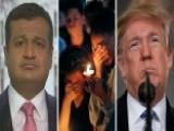 Raj Shah On Florida Tragedy: Trump Wants To Fix This Problem