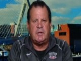 'Miracle On Ice' Hero Mike Eruzione On Politics At Olympics