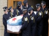 Funeral Held For Fallen Chicago Police Commander