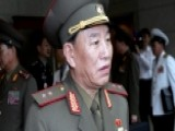 North Korea Hard-line General To Attend Olympics Finale