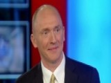 Exclusive: Carter Page Reacts To The Democrats' Memo