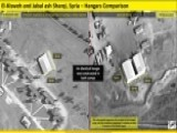 New Satellite Photos Show Iran Establishing Base In Syria