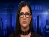 Dana Loesch Sounds Off About The Push For Gun Legislation