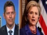 Rep. Sean Duffy: Hillary Clinton Has No Shame