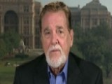 Chuck Woolery Reacts To California's Quality Of Life Ranking