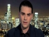 Ben Shapiro Talks Oscars Ratings, Nunberg Subpoena