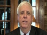 West Virginia Gov. Justice: Today Is A New Day In Education