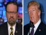 Gorka: Trump Stood Up And North Korea Backed Down