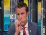 Pete Hegseth Submits His DNA To MyHeritage