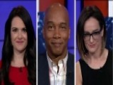 'The Next Revolution' Panel On Trump's Upcoming CA Visit