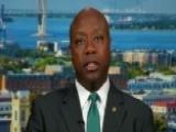 Scott On School Safety, African American Unemployment Rate