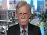 Bolton: Spy Poisoning Fits Into Larger Pattern About Russia