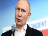 Putin Wins Fourth Term As Russia's President