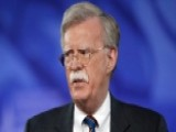 Eric Shawn Reports: John Bolton Takes No Gruff