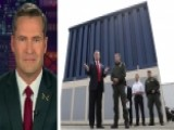 Michael Waltz: Border Security Is A National Security Issue