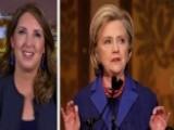Ronna McDaniel: Clinton's Comments Benefit Republicans
