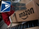 Breaking Down The Amazon-USPS Relationship