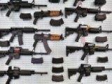'Red Flag' Laws Allow States To Seize Guns