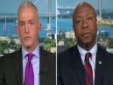 Rep. Gowdy And Sen. Scott Talk Russia Probe, New Book